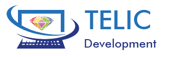Telic Development Logo